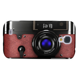 Vintage rangefinder camera #2 samsung galaxy s4 cover