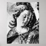 Vintage - Raphael del arcángel Impresiones