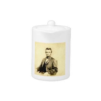 VINTAGE RARO de presidente Abraham Lincoln