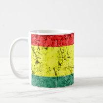 reggae, music, cool, urban, flag, vintage, street, funny, pattern, mug, reggae mug, retro, rasta, green, yellow, red, popular, dubstep, roots, rock, design, patriot, jamaica, old, ska, jamaica mug, Caneca com design gráfico personalizado