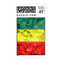 flag, vintage, music, retro, street, art, cute, pattern, urban trend, design, patriot, rasta, funny, old, reggae, roots, urban, ska, dread, world flags, Stamp with custom graphic design