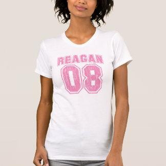 Vintage Reagan 08 Tshirts