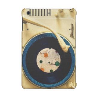Vintage Record player iPad Mini Retina Covers