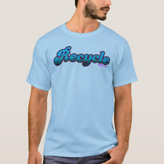 Vintage Recycle T-Shirt