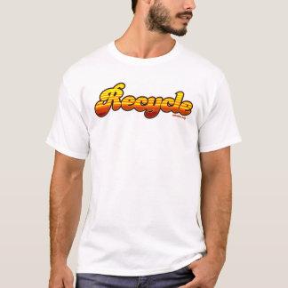Vintage Recycling Shirt