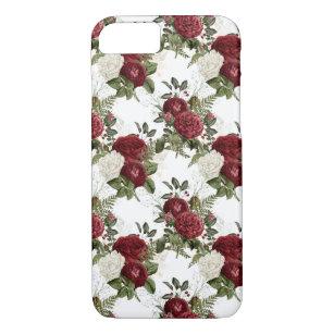 Feminine Wallpaper iPhone 8/7 Cases
