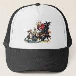 """Vintage Red Ryder Trucker Hat<br><div class=""""desc"""">Red Ryder fans will love this vintage design.</div>"""
