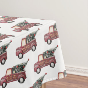 Old Fashioned Tablecloths Zazzle