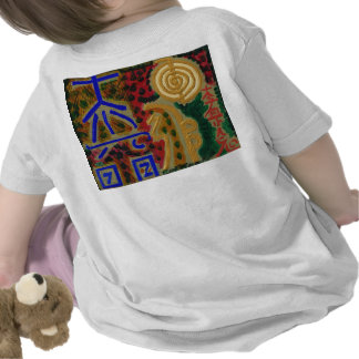 Vintage REIKI Healing Symbols as told by MASTERS Shirts