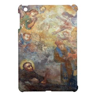 Vintage Religious Art Print iPad Mini Case