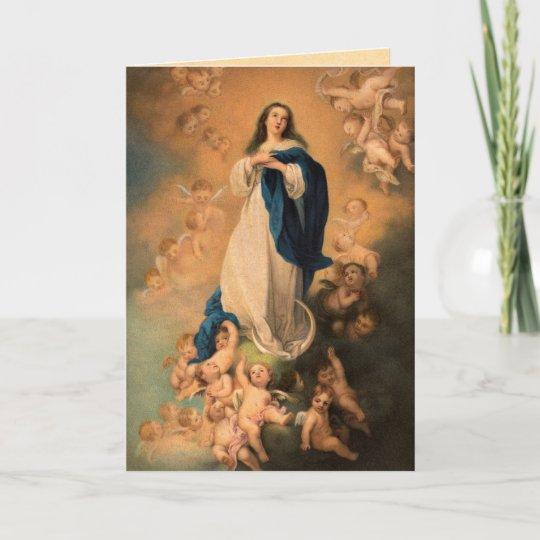 vintage religious christmas cards - Religious Christmas Cards