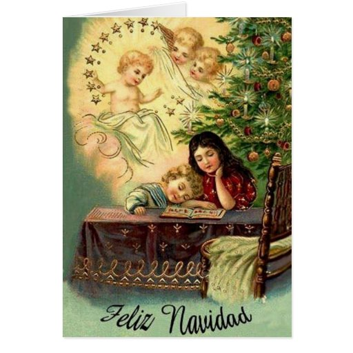 Vintage Religious Christmas Cards