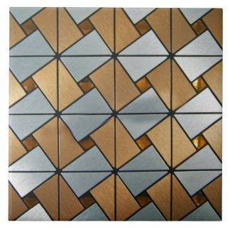 Vintage Reproduction Art Deco Midcentury Modern Tile
