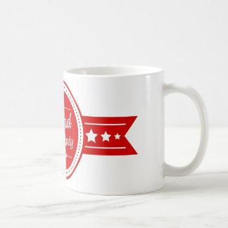 Vintage Republican Grand Old Party Mug Mugs