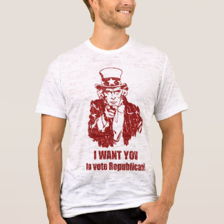 Vintage Republican t-shirt