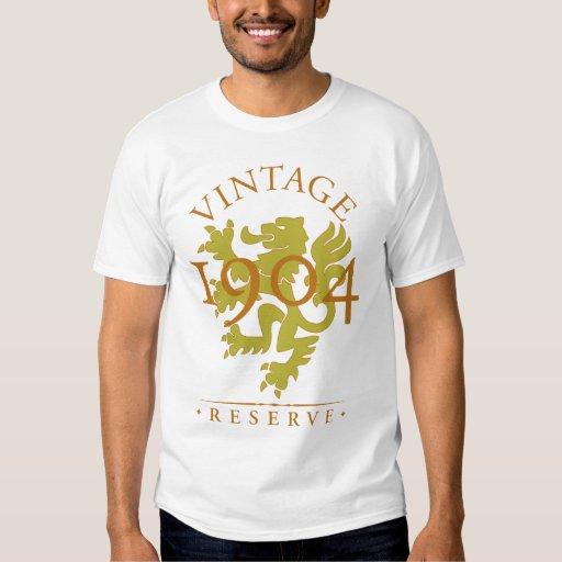 Vintage Reserve 1904 T-Shirt