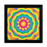 Vintage Retro Hippie Pop Art Gifts and Cases Gift Boxes