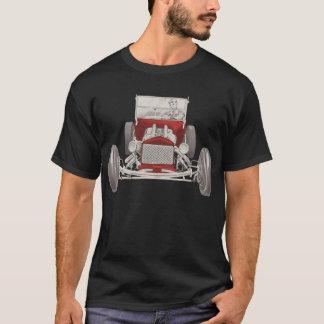 Vintage Retro Hot Rod Shirt