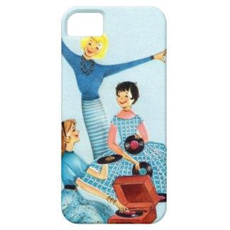 Vintage/Retro iPhone Case