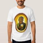 Vintage Retro Kitsch Beer Ad Jerry's Smile Goetz T-Shirt