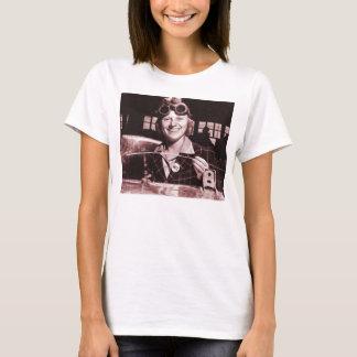Vintage Retro Women Rosie the Riveter's Sister T-Shirt