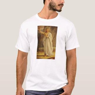 Vintage Risen Christ Easter Season T-Shirt