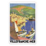 Vintage riviera francesa, Francia - Iman
