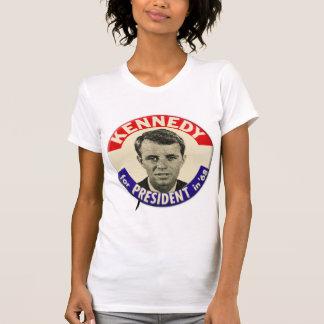 Vintage Robert Kennedy For President Pin 1968 T-Shirt