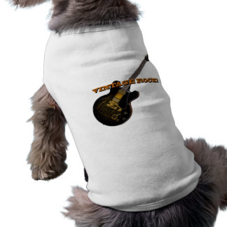 Vintage Rock T-Shirt