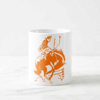 VIntage Rodeo Coffee Mug