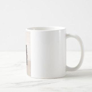 Vintage Rolleiflex Twin lens camera Coffee Mug