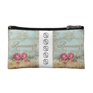 Vintage Romance Comestic Bag