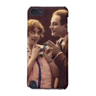 "Vintage Romance iPod Case ""Speck"" iPod Touch 5G Cases"