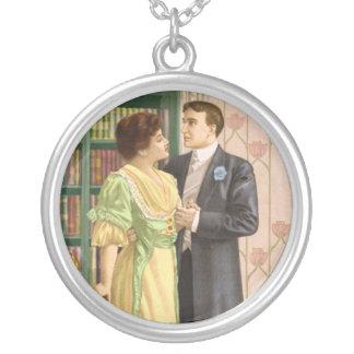 Vintage Romance Necklace