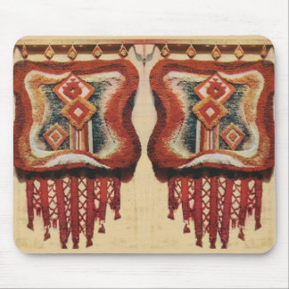 Vintage Romanian Needlework Mouse Pads