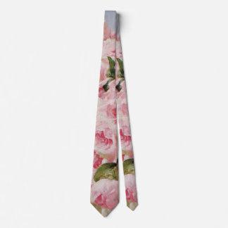 Vintage Romanticism, Summer Offering, Alma Tadema Neck Tie