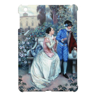 Vintage Romeo and Juliet poster Case For The iPad Mini
