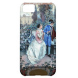 Vintage Romeo and Juliet poster iPhone 5C Covers