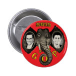 Vintage Romney Ryan 2012 Pins