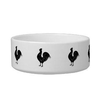 Vintage Rooster Bowl