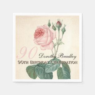 90th Birthday Gifts on Zazzle
