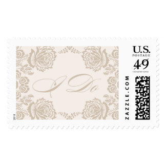 Vintage Rose I Do | Atelier Isabey Stamps