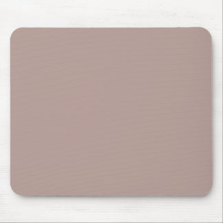 Vintage Rose Pink Color Trend Blank Template Mouse Pad