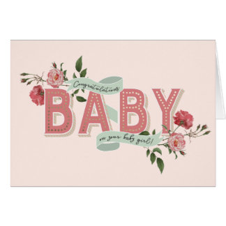 Greeting cards zazzle baby m4hsunfo