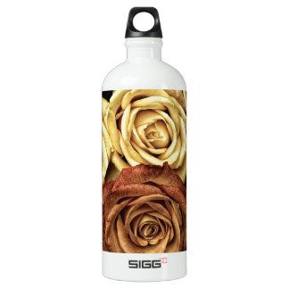 Vintage Roses For Your Rose SIGG Traveler 1.0L Water Bottle