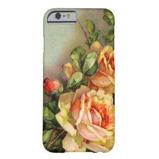 Vintage Roses iPhone 6 case