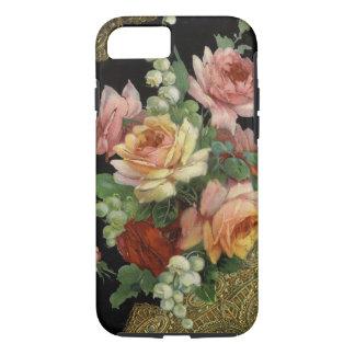 Vintage Roses iPhone 7 Case
