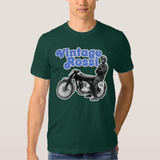 Vintage Rossi Tshirt