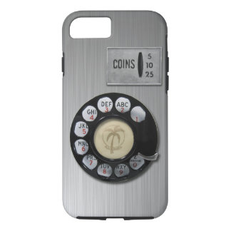 Vintage Rotary Dial iPhone 7 case