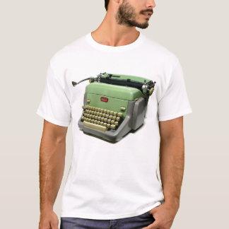 Vintage Royal Typewriter T-Shirt